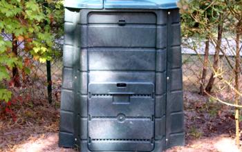Composteur déchets verts Picumnus